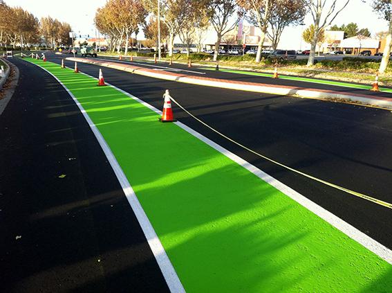 美邦沥路力水性聚合物彩色防滑路面产品说明书.pdf